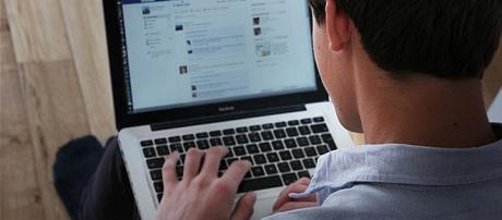 Pessoas radicais são atraídas pelas redes sociais