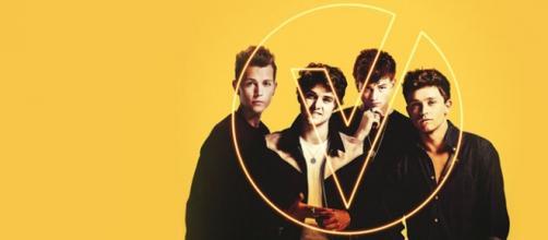 Anúncio foi feito no site oficial da banda.