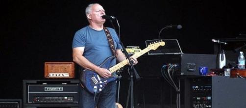David Gilmour e il suo nuovo tour solista