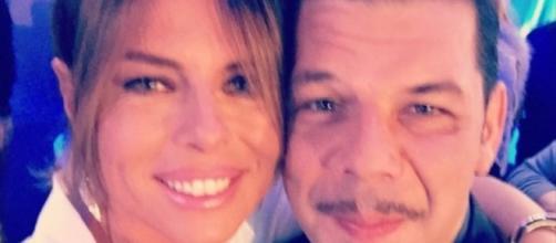 Domenica In: Salvo Sottile e Paola Perego