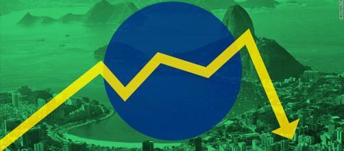 Economia brasileira foi criticada/ divulgação