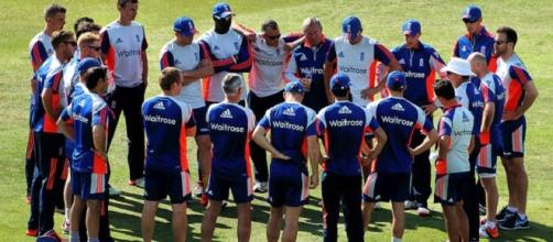 England's touring squads have been announced