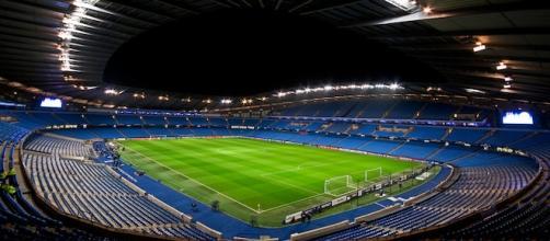 Ethiad Stadium del Manchester City