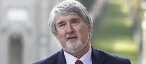 Il ministro del Welfare, Giuliano Poletti