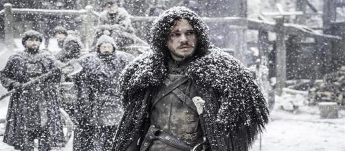 Kir Harington alimenta los rumores sobre Jon Nieve