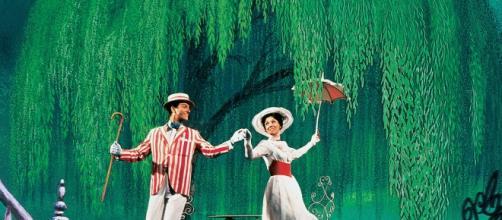 nuovo musical su mary poppins della disney