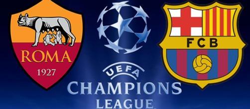 Roma-Barcellona, info diretta Tv e streaming live