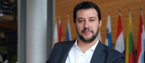 Salvini, presente alla manifestazione al Mef