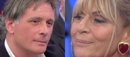 Uomini e Donne: Gemma e Giorgio