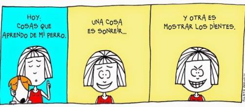 Viñetas de Ofelia, por Julieta Arroquy