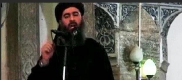 al-Baghdadi, leader dell'Isis, lo Stato Islamico