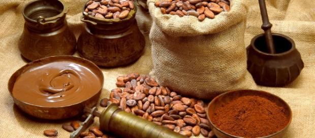 Cacao, protege nuestros corazones