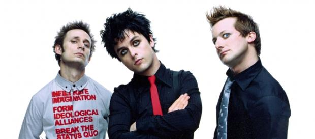 Green Day en la era de American Idiot