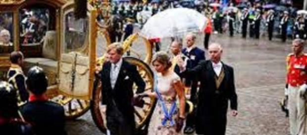 Holandia - Prinsjesdag - bnr.nl