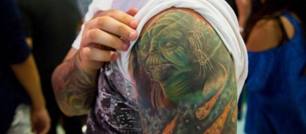 Los tatuajes en tela de juicio