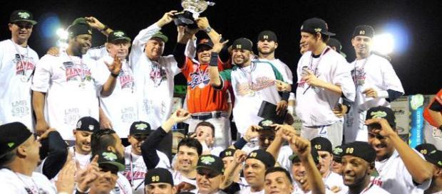 Los Tigres son los nuevos campeones en la LMB