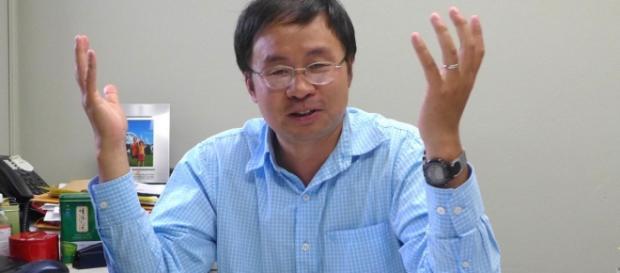 Song Jin, descubre nuevos catalizadores de energía