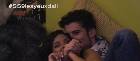 Ali et Alia de Secret Story 9 en couple !?