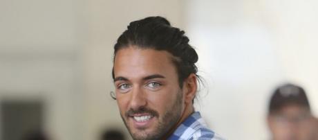 Thomas Vergara clash en série pour le chéri de Nab