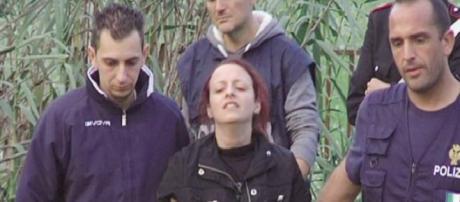 Veronica Panarello, accusata della morte di Loris