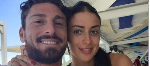 Alessia Messina e Amedeo Andreozzi, Uomini e Donne