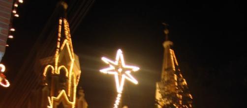 Catedral de Garagoa - Boyacá (Colombia)
