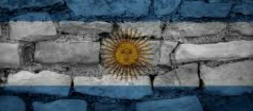 El progreso argentino, futuro de frente