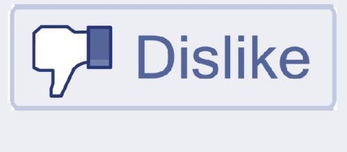 Facebook dislike: arriva pulsante 'non mi piace'