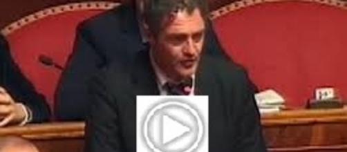 Il senatore Cataldi (M5S) si sfoga