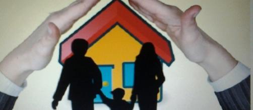 In tempi di crisi la famiglia può aiutare molto.
