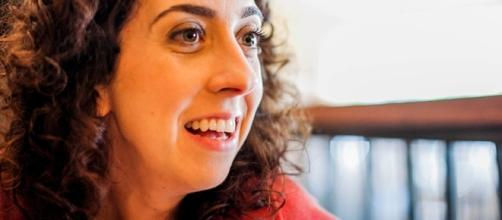 Mariana Armellini viveu Ana Dirce em 'Alto Astral'