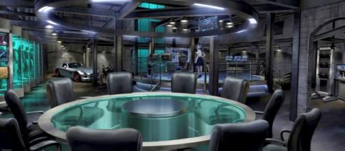 Nuova serie, nuovo rifugio per Arrow