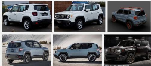 offerte promozionali Jeep Renegade e Suzuli Vitara