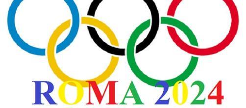 Roma tra le candidate per le Olimpiadi del 2024