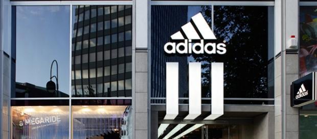 Adidas está com mais de 2 mil vagas abertas.