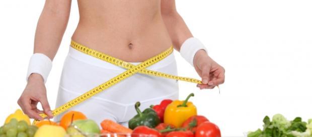 Alimentos que nos ayudarán a bajar kilos