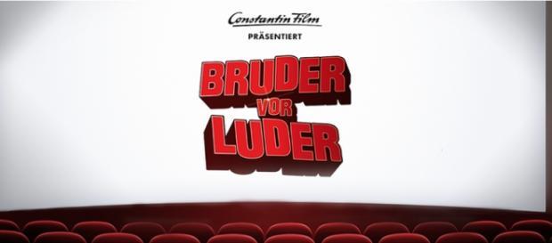 """""""Bruder vor Luder"""" Werbefoto, Bild: Constantin"""