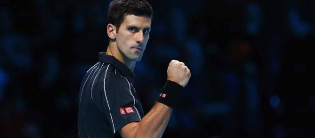 Djokovic segue acumulando números expressivos