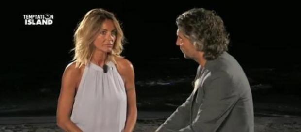Gossip Uomini e Donne, Mauro e Isabella