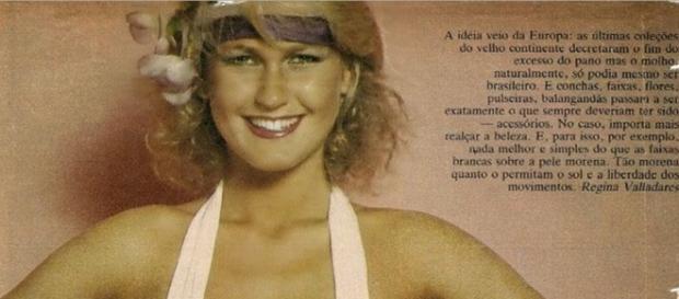 Imagens de Xuxa nua são permitidas