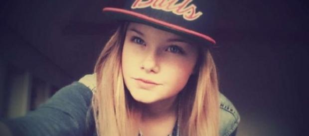 Lisa Borch, la ragazzina danese