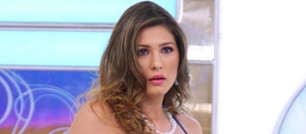 """Lívia Andrade foi convidada para """"A Fazenda 8"""""""