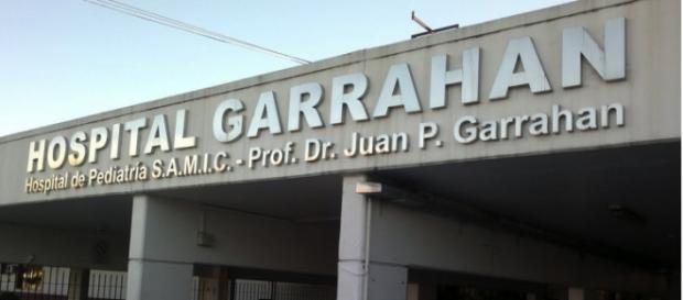 Macri tiene deuda millonaria con el Garrahan