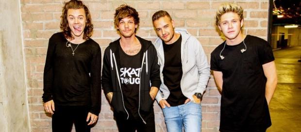 Os One Direction vão lançar mais um álbum.
