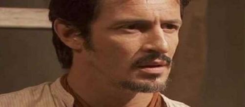 Alfonso vuole vendicare Maria uccidendo Fernando.