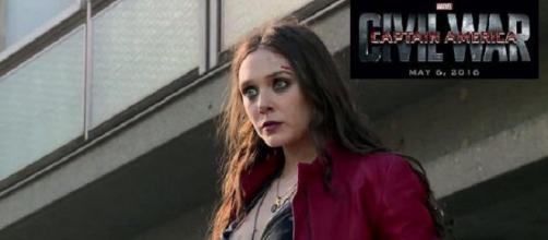 ¿Cuál será el rol de Scarlet Witch?