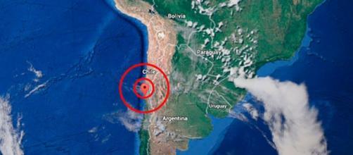 El sismo causará réplicas leves por dos semanas