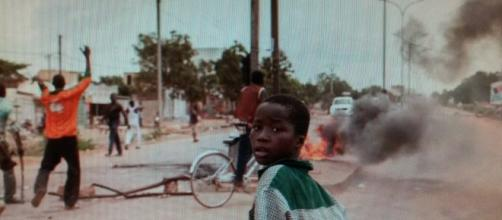 La situation au Burkina Faso est explosive