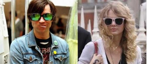 Ryan Adams e Taylor Swift - unidos pela música
