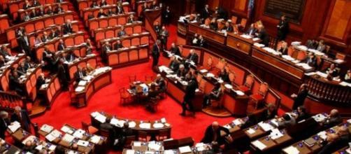 Senato: accordo per il 13 ottobre